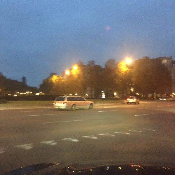 Photo prise au Montgomery par Nadia T. le10/11/2017