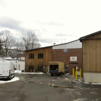 Photo prise au Berkshire Brewing Company par Shawn T. le1/17/2013