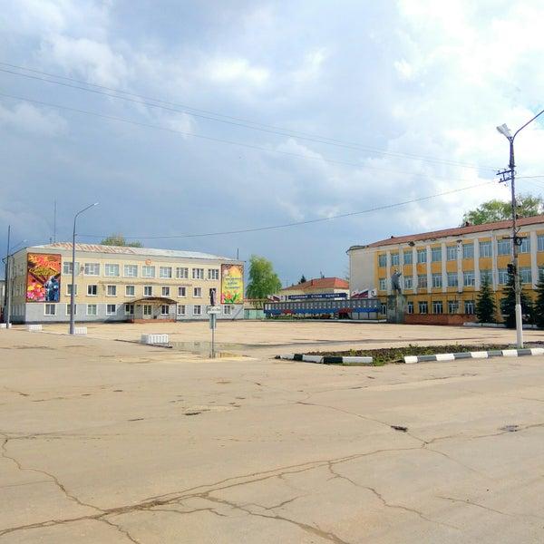 бетон калининск