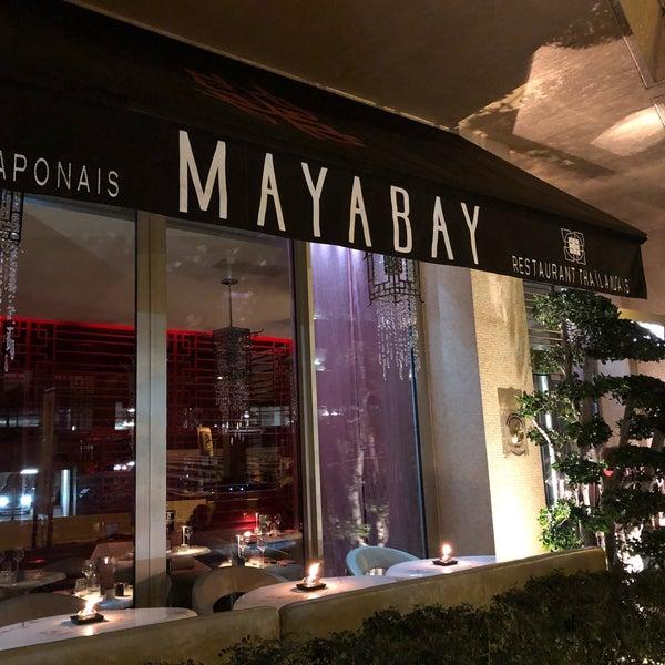 Photo prise au Maya Bay par HP le3/3/2019
