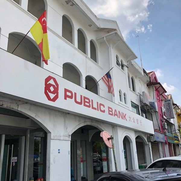 Public Bank Bank In Subang Jaya