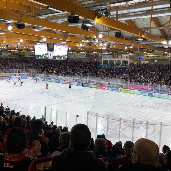 Bremerhaven Eisstadion