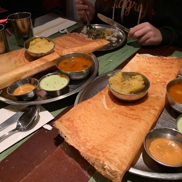 Photos At Pongal Kosher South Indian Vegetarian Restaurant