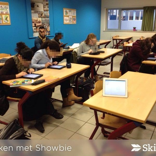 Photos At Stedelijk Lyceum Waterbaan Deurne Deurne Antwerpen