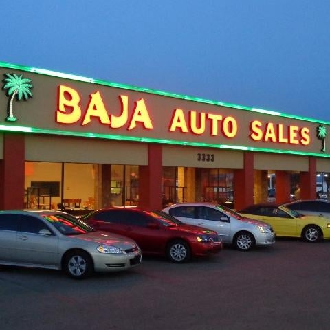 Baja Auto Sales >> Photos At Baja Auto Sales East 3333 E Fremont St