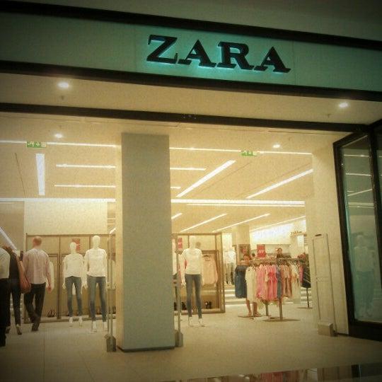 8b65fc589d7 Zara - Barra da Tijuca - BarraShopping