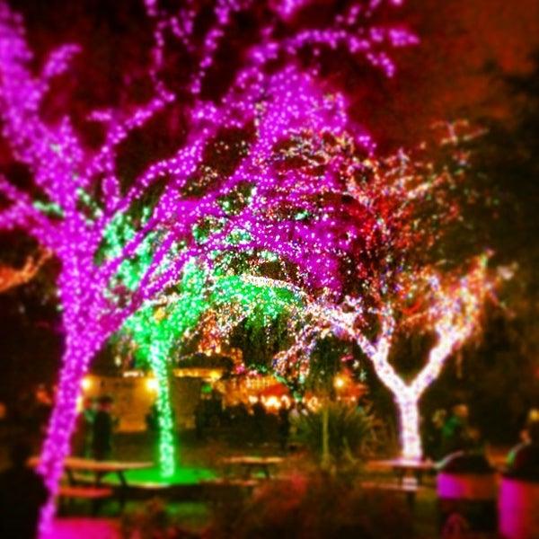 Снимок сделан в Phoenix Zoo пользователем Liz L. 12/19/2012