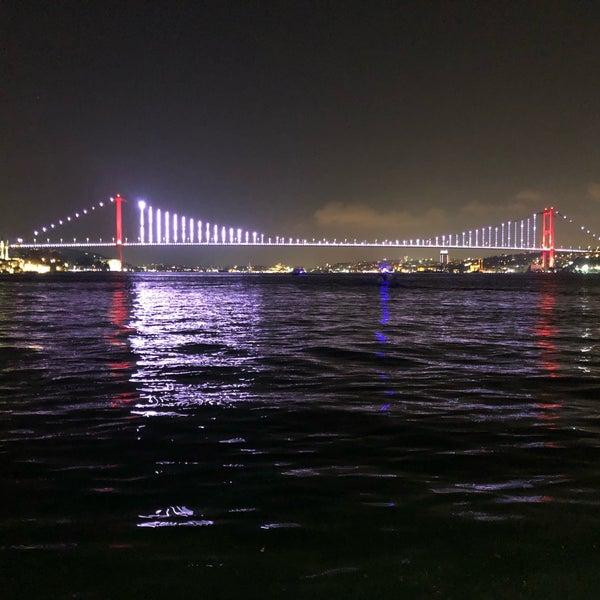 Foto diambil di İnci Bosphorus oleh Cngz pada 10/26/2019