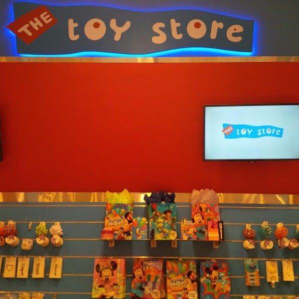 ts point toy store - 600×600