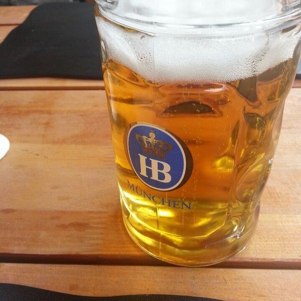 Снимок сделан в Мюнхен пользователем Stanislav N. 6/10/2013