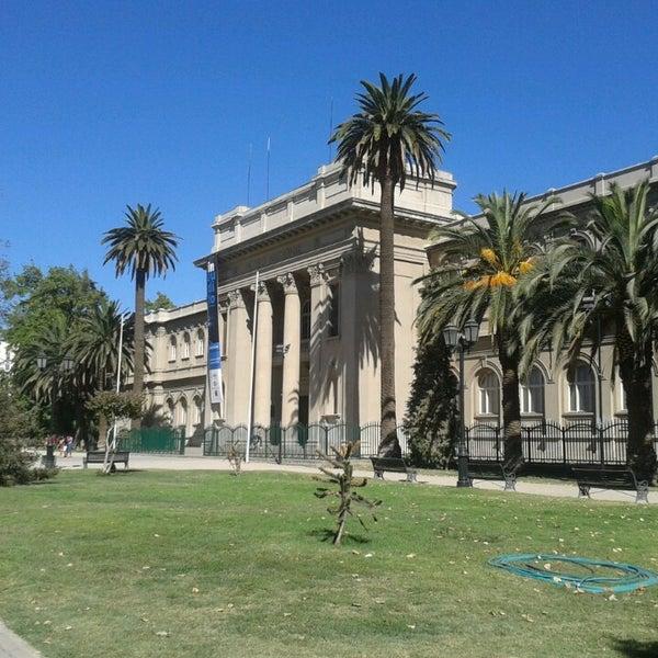 2/24/2013にCarola Takiro G.がMuseo Nacional de Historia Naturalで撮った写真