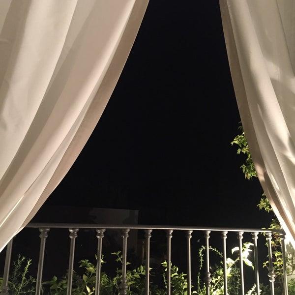 Снимок сделан в Capri Tiberio Palace пользователем . 9/20/2016