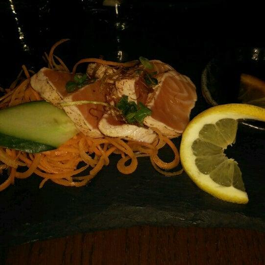 3/5/2017 tarihinde Jucus K.ziyaretçi tarafından Banyi Japanese Dining'de çekilen fotoğraf
