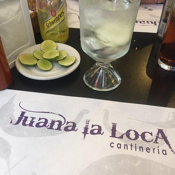 5/19/2017にLiliana S.がJuana la Loca -Cantineriaで撮った写真