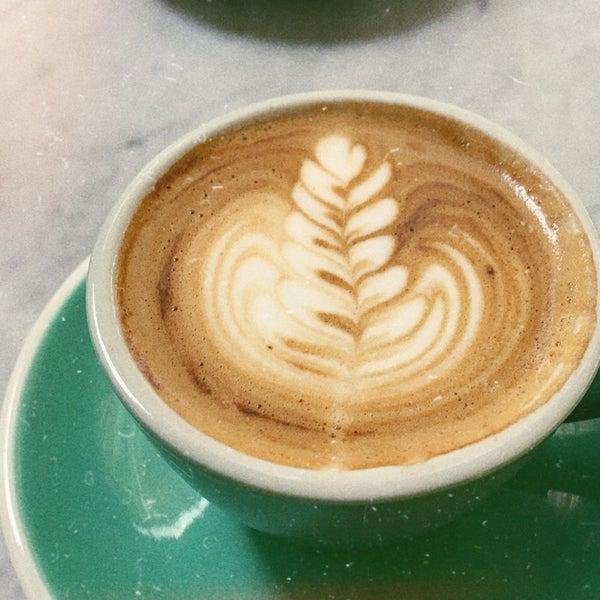 Foto diambil di Brickwood Coffee & Bread oleh Deema pada 8/23/2020