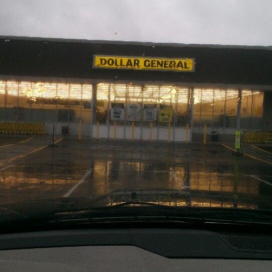 dollar general waterbury ct