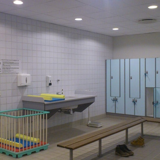 Bagsværd Svømmehal Northern Suburbs 2 Tips From 169 Visitors