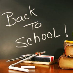 It's hard to believe that time of year is here again! Back to school means haircuts for the whole family! Mom,Dad come in for any hair service receive 50% OFF your child's Haircut! Expires Sept 10 !