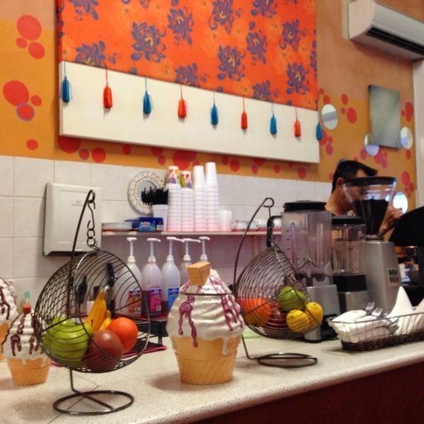 Photos At Cafe Terrazza Cairns Qld