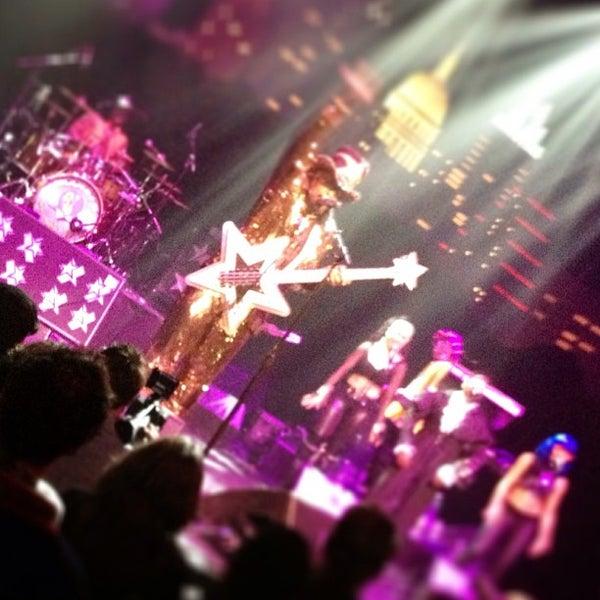 Das Foto wurde bei Austin City Limits Live von @cfnoble am 3/10/2013 aufgenommen