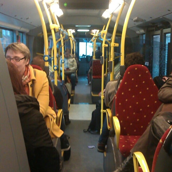 nmbs bus