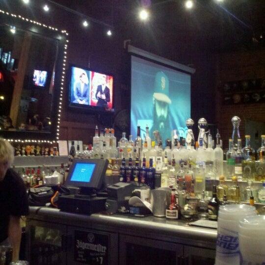 Photo prise au Pete's Tavern par Rob R. le10/19/2012