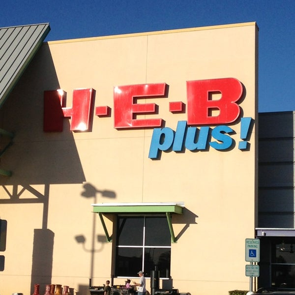 H E B Plus