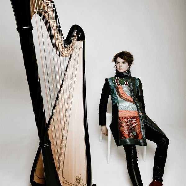 Book early for this year's Museums at Night, May 16th, with a recital by international harpist Catrin Finch in aid of WaterAid.