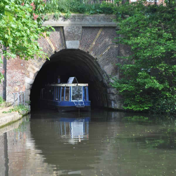 Places available today at 1500 and 1600 on tunnel boat trips book before it is too late - price includes museum visit