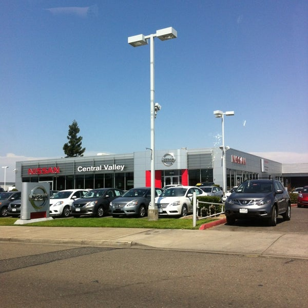 Central Valley Nissan >> Photos At Central Valley Nissan Auto Dealership