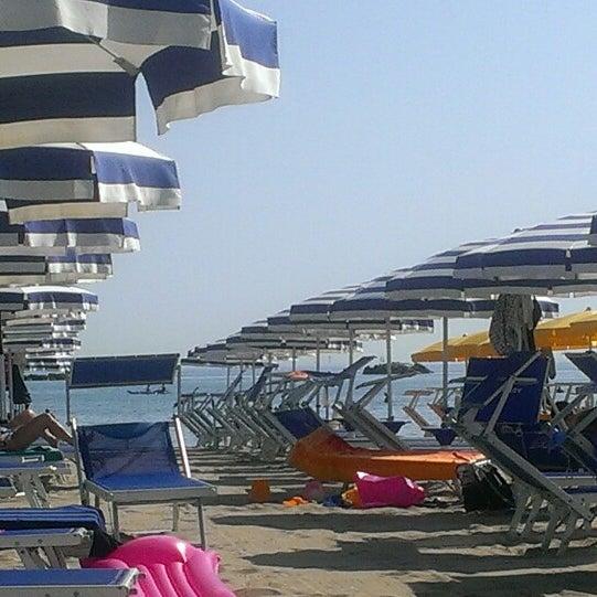 8/6/2013 tarihinde Fabiola G.ziyaretçi tarafından Bagno Adriatico 62'de çekilen fotoğraf