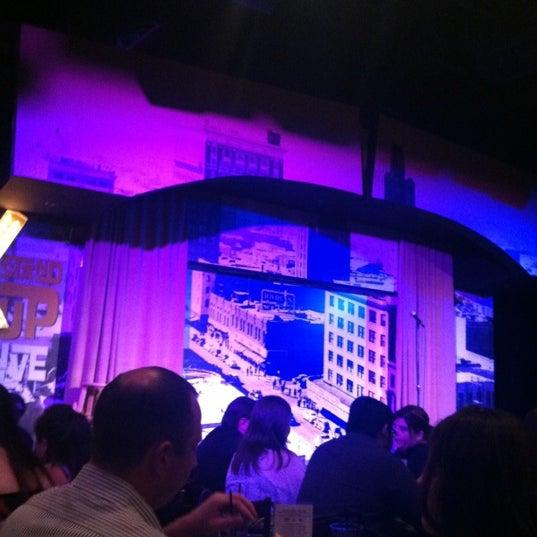 6/7/2012にEmily P.がStand Up Liveで撮った写真