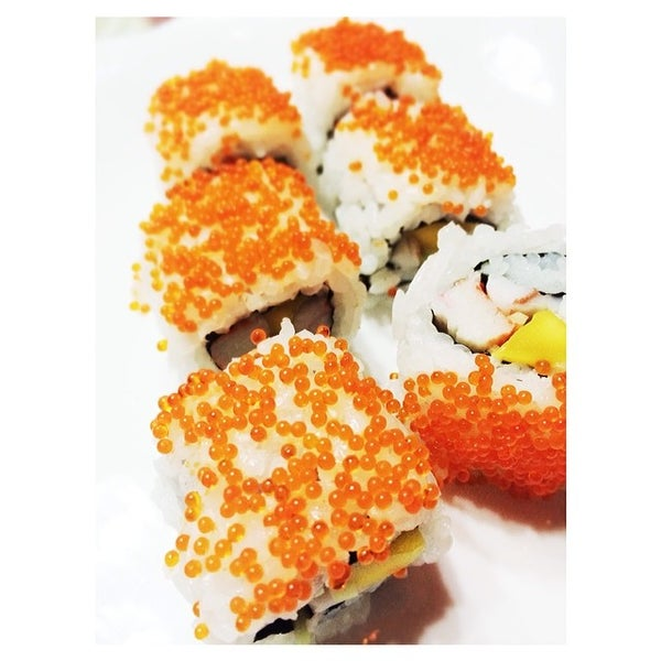 3/4/2014にrotrot glee s.がTanabe Japanese Restaurantで撮った写真