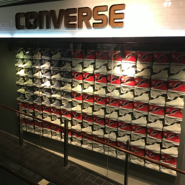 Converse Store - Shop 805-808, 8/F