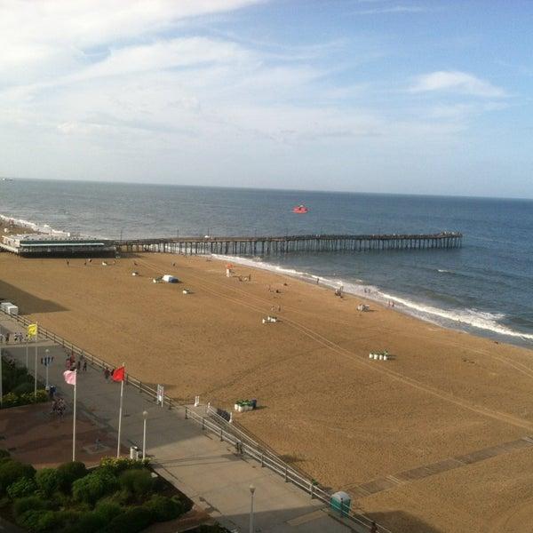 Surfside Oceanfront Inn Now Closed