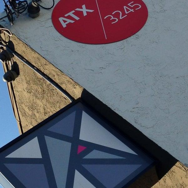 8/8/2013에 3 Or Less Productions님이 ATX by Kitchen12000에서 찍은 사진