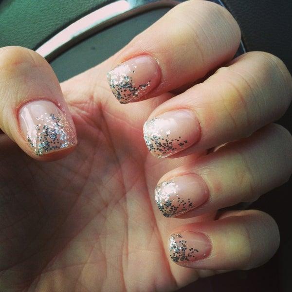 Princess Nails - Nail Salon in Flemington