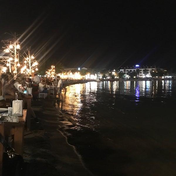 8/19/2018 tarihinde Ayşe A.ziyaretçi tarafından Kekik Restaurant'de çekilen fotoğraf