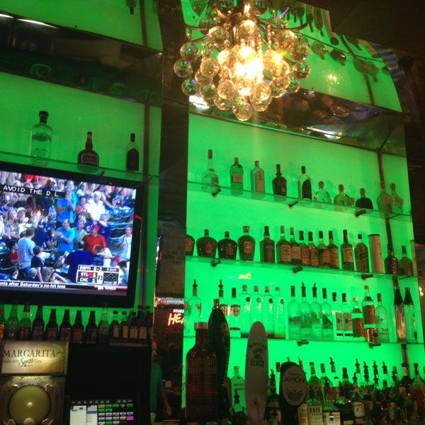 Foto tomada en Bourbon Heat por Melissa S. el 7/15/2013