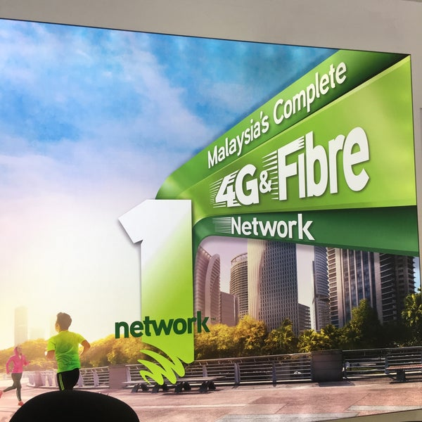 415702088ec Photo taken at Maxis Center Ipoh by Andrew D. on 10 18 2018