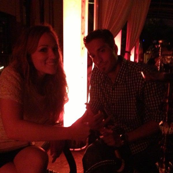 7/6/2013에 Griffe님이 Mosaic Wine Lounge에서 찍은 사진