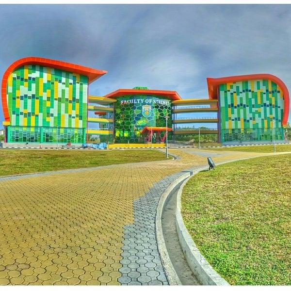 Photos at Universiti Brunei Darussalam - Bandar Seri Begawan