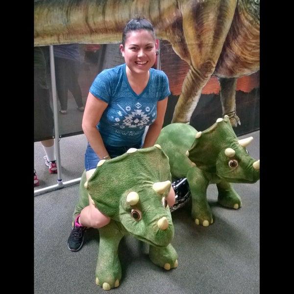 Foto tirada no(a) Las Vegas Natural History Museum por Malia S. em 7/11/2015