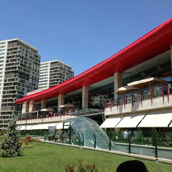6/14/2013 tarihinde Ceyhan Ç.ziyaretçi tarafından Atlantis Alışveriş ve Eğlence Merkezi'de çekilen fotoğraf
