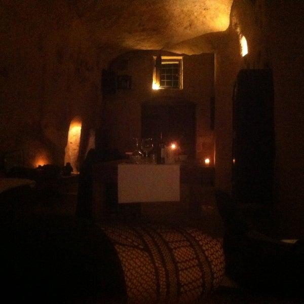Foto tirada no(a) Sextantio | Le Grotte della Civita por Vito B. em 1/9/2014