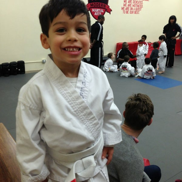 Photos At Modern Martial Arts Nyc Tribeca Tribeca 78