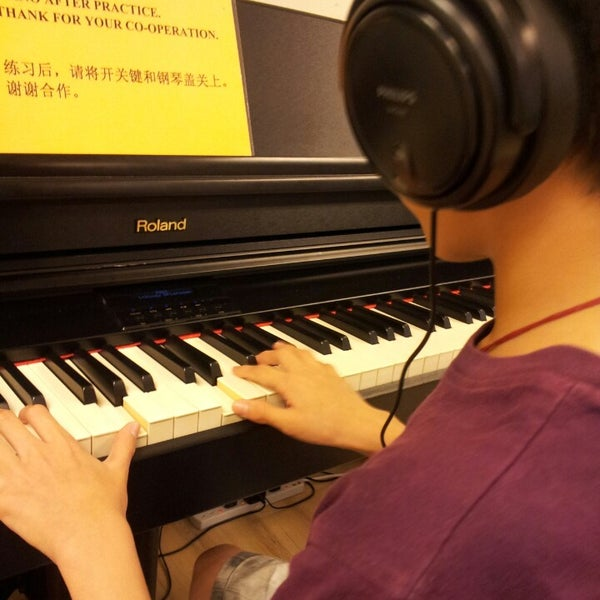Photos at Khoo Academy of Music and Art - Music Store