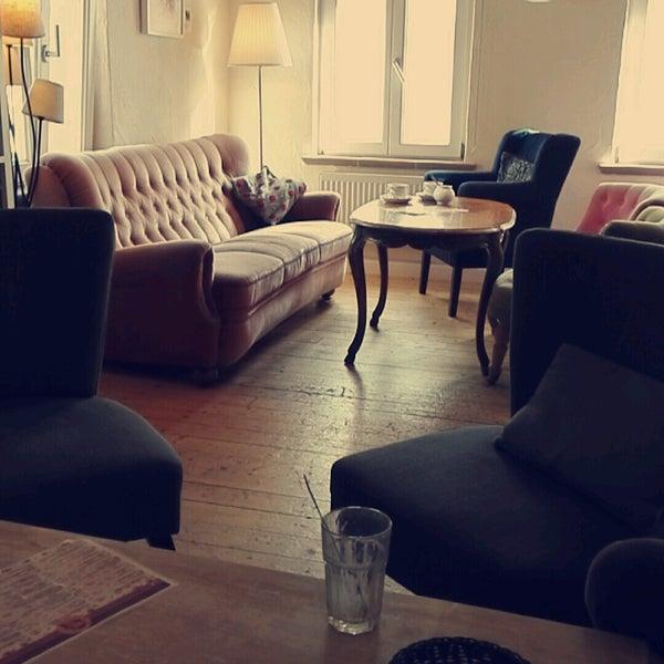 Fotos bei Mayras Wohnzimmer Café - Beuel - Bonn, Nordrhein ...