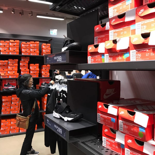 b40c397673897 Nike Factory Store - 东涌 - 4 tips from 937 visitors