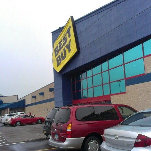 Best Buy Duluth Heights 5105 Burning Tree Rd